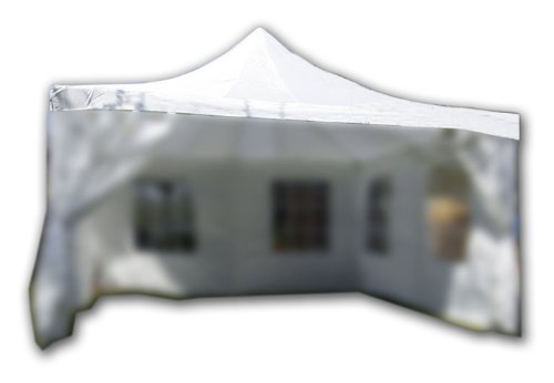 Nexos Pavillondach/Ersatzdach/Wechseldach/Dachbezug für Partyzelt Festzelt Zelt 4x4m - Dachplane...
