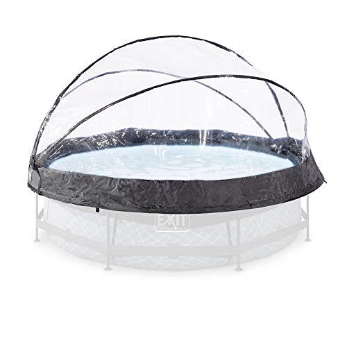 EXIT Pool Abdeckung ø300cm