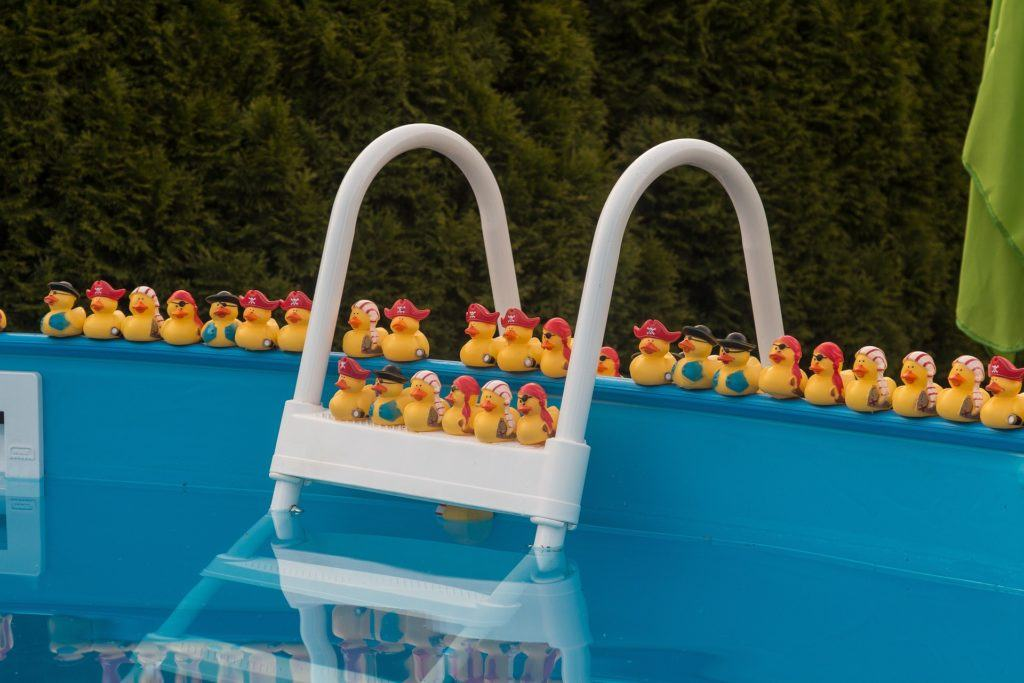 Pool Pavillon kaufen