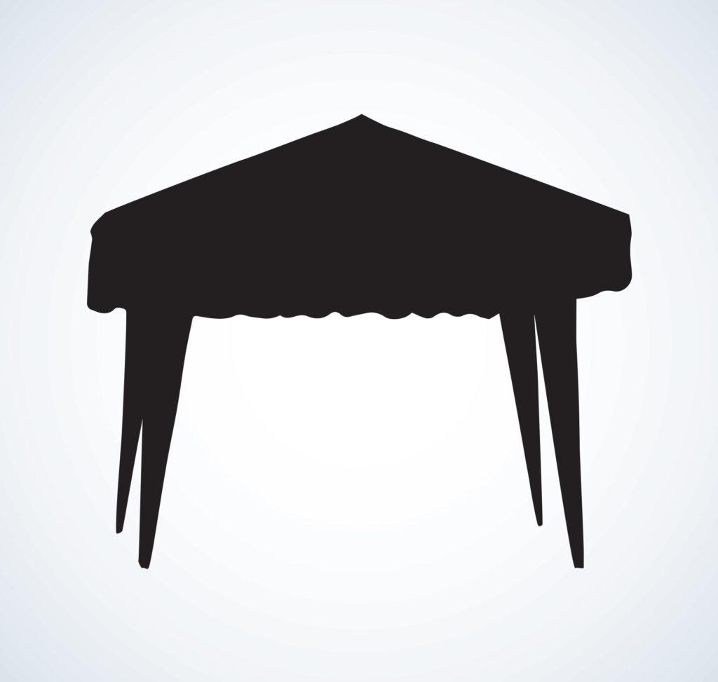Faltpavillon